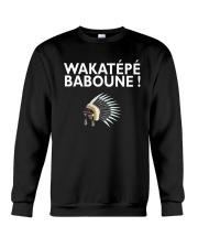 Wakatepe baboune Crewneck Sweatshirt thumbnail