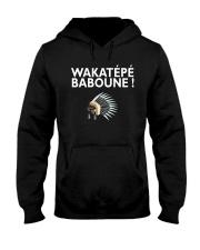 Wakatepe baboune Hooded Sweatshirt thumbnail