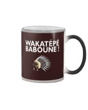 Wakatepe baboune Color Changing Mug thumbnail