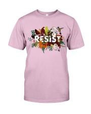 Flora Resist  Classic T-Shirt thumbnail
