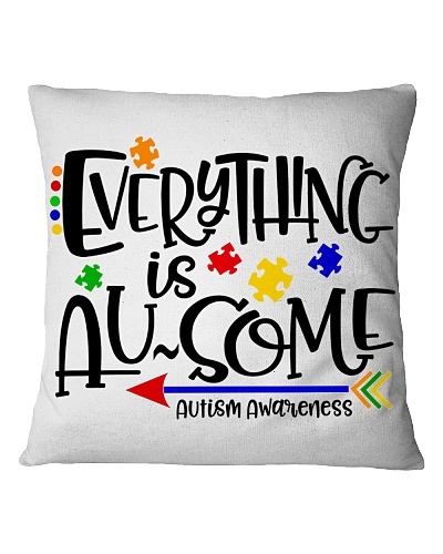 EVERYTHING IS AUSOME