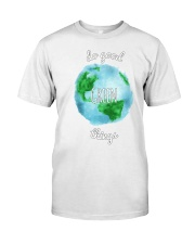 Do Good Green Things Reusable Totes and T-Shirts Premium Fit Mens Tee tile