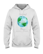 Do Good Green Things Reusable Totes and T-Shirts Hooded Sweatshirt tile