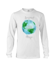 Do Good Green Things Reusable Totes and T-Shirts Long Sleeve Tee thumbnail