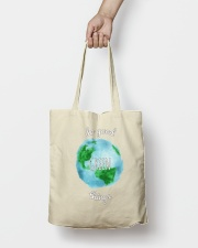 Do Good Green Things Reusable Totes and T-Shirts Tote Bag lifestyle-totebag-front-2