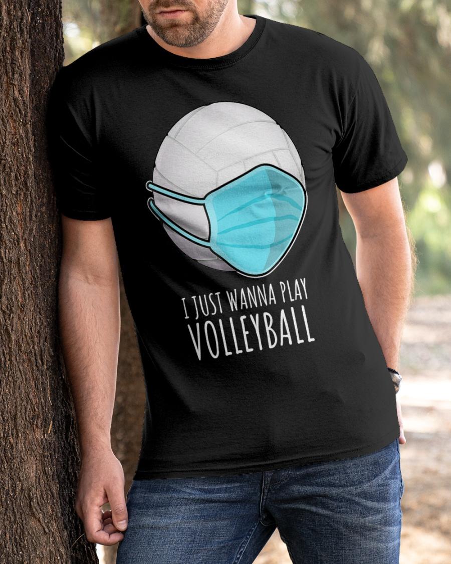 Wanna Play Funny Unisex T Shirt