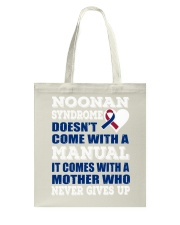 Noonan Syndrome Mom Tote Bag thumbnail
