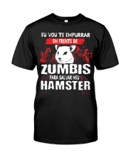 HAMSTER Classic T-Shirt thumbnail