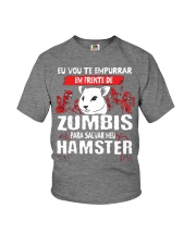 HAMSTER Youth T-Shirt thumbnail