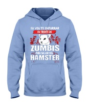 HAMSTER Hooded Sweatshirt thumbnail
