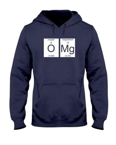 OMG Oxygen Magnesium Shirt