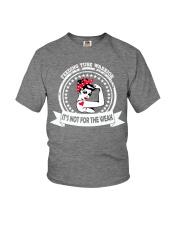 Feeding Tube Warrior Youth T-Shirt thumbnail