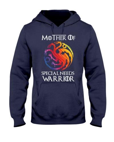 Mother Of Special Needs Warrior