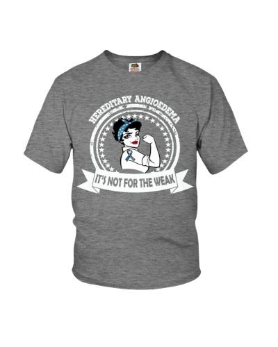 Hereditary Angioedema Awareness Shirt