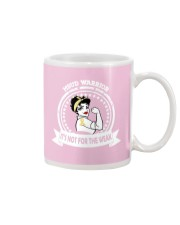 Maple Syrup Urine Disease MSUD Warrior Mug thumbnail