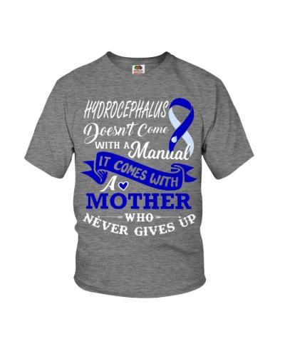 Hydrocephalus Mom Awareness Shirt LIMITED EDITION