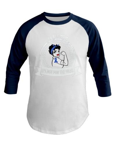 1q21 1 Mom Awareness Shirt