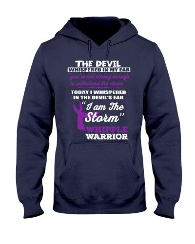 Whipple Storm Warrior