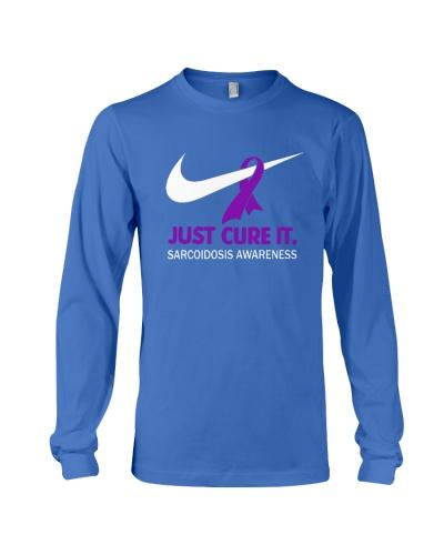 Sarcoidosis Awareness shirt