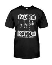 palayexroyale Classic T-Shirt front