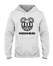 Radioheadxmerch Hooded Sweatshirt thumbnail