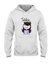 Jaidenianimations Hooded Sweatshirt thumbnail