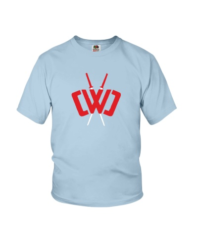 CWC T-Shirt For Kids Size M Full Color