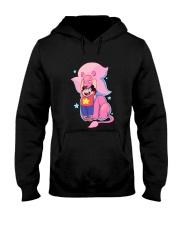 Steveniuniverseebay Hooded Sweatshirt thumbnail