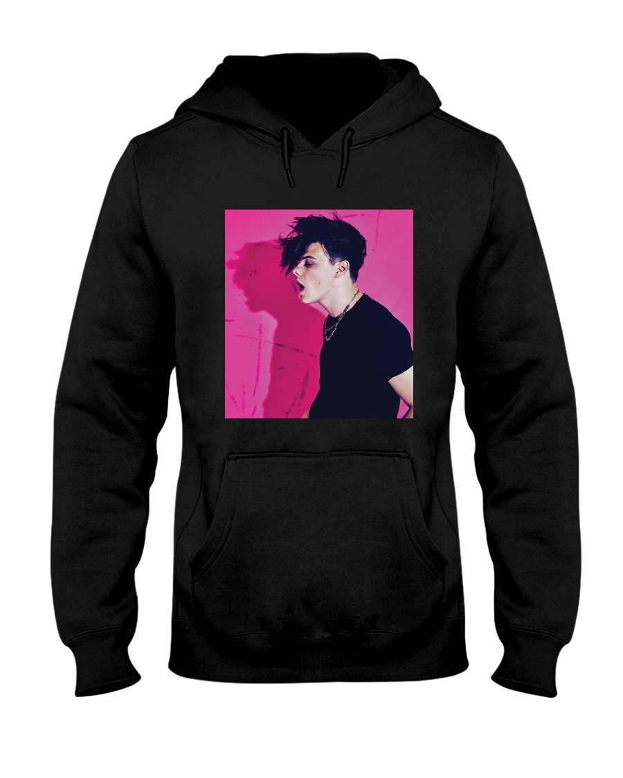 Yungbludxhoodie Hooded Sweatshirt