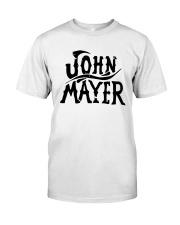 Johnxmayer Classic T-Shirt front
