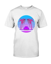 Drive Classic T-Shirt front