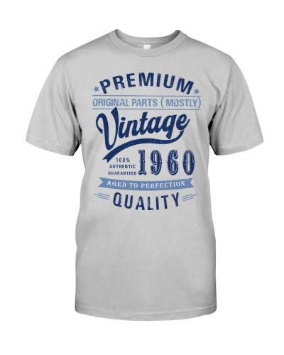 Vintage Premium 1960