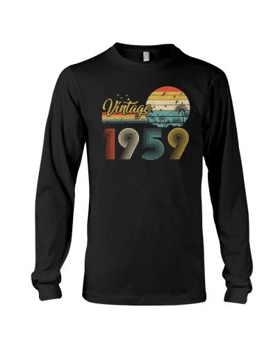 85 Vintage Sunset 1959