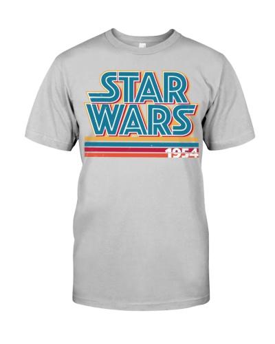 Star War 1954