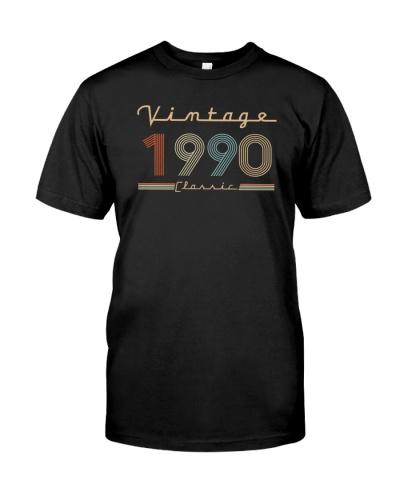 Vintage classic 1990 29th Birthday-342