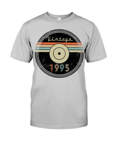 Vintage Disk 1995 24th Birthday