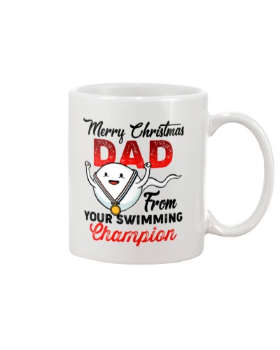 GIFT FOR DAD MERRY CHRISTMAS