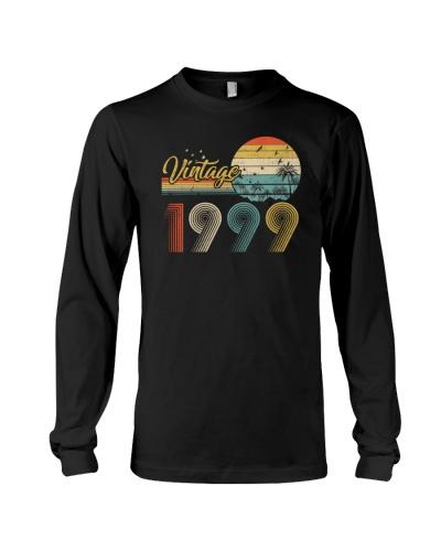 85 Vintage Sunset 1999