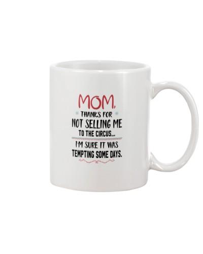 Funny Family-Thanks Mom-6