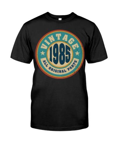 Vintage 1985 All Original Part
