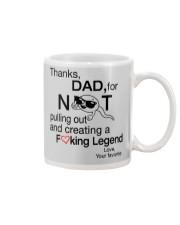 Fatherday-2020-dad2 Mug tile