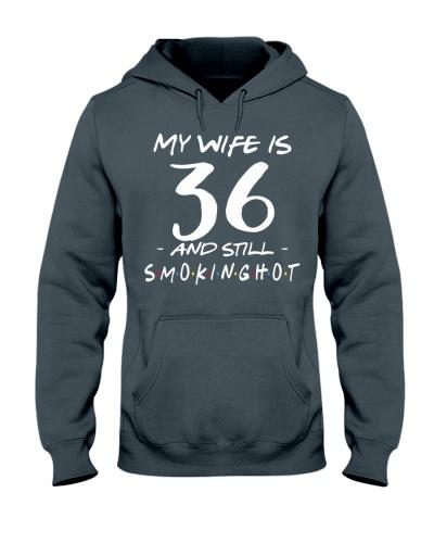 Smoking Hot Wife 1983 36th Birthday