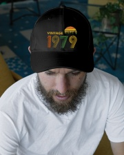 168-hat-1979 Embroidered Hat garment-embroidery-hat-lifestyle-06
