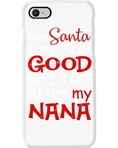 Christmas-Best gift-nana--your grandchildren