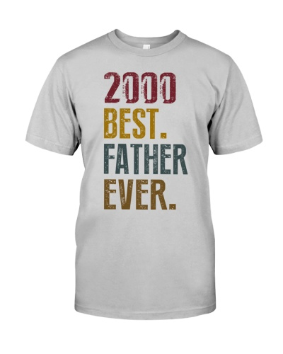 Best Father Ever 2000
