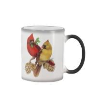 Cardinal Mug - Changing Mug Color Changing Mug color-changing-right