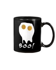 Cooking Halloween Mug front