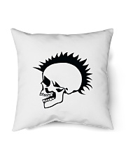 "LIMITED EDITION Indoor Pillow - 16"" x 16"" back"
