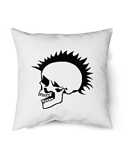 "LIMITED EDITION Indoor Pillow - 16"" x 16"" front"