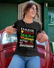 DAD Ladies T-Shirt apparel-ladies-t-shirt-lifestyle-01